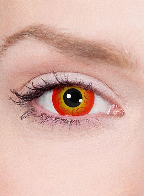 Sith Lord Kontaktlinsen In 2019 Kontaktlinsen Contact Lenses
