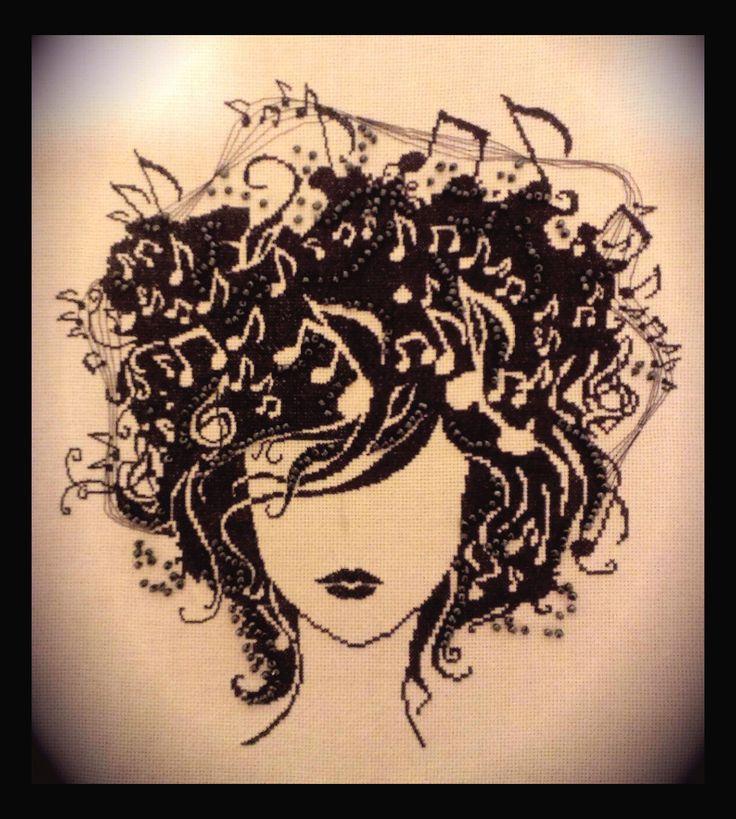 Lady  Symphony