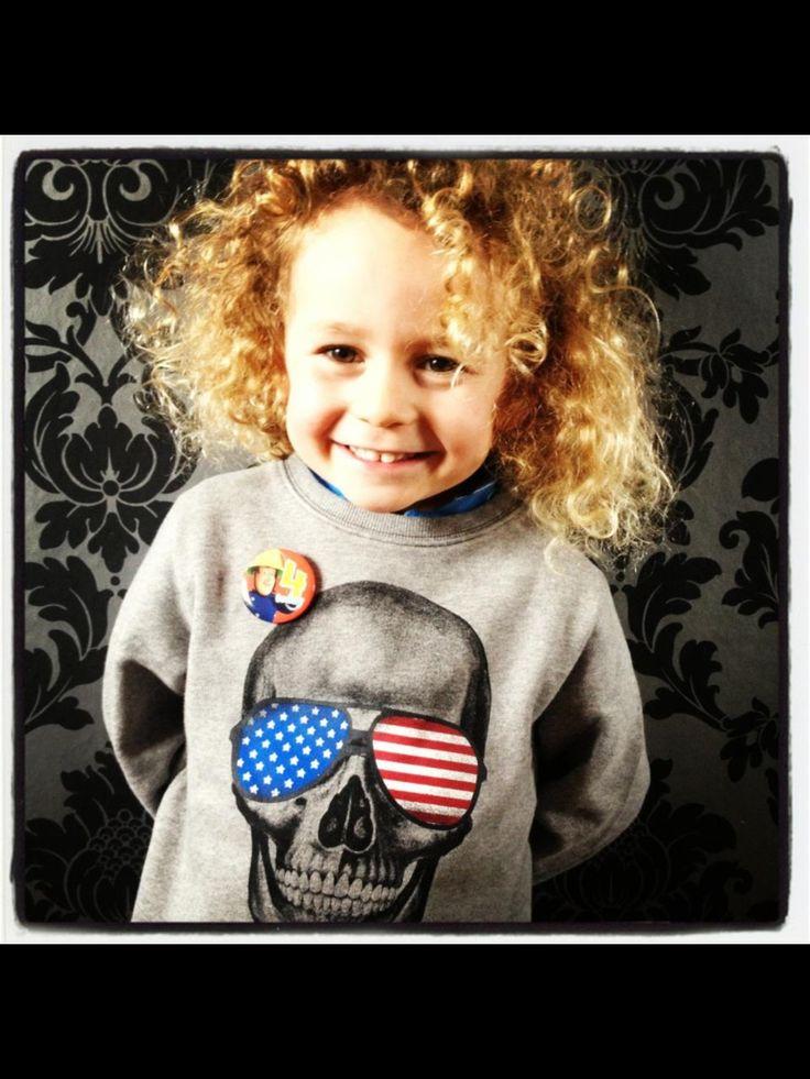 #skull woody beau