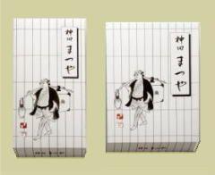 013東京:神田まつや ウェブサイト 「メニュー」のページ