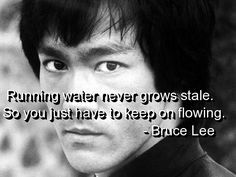#Quotes #Bruce #Lee #Water #Life