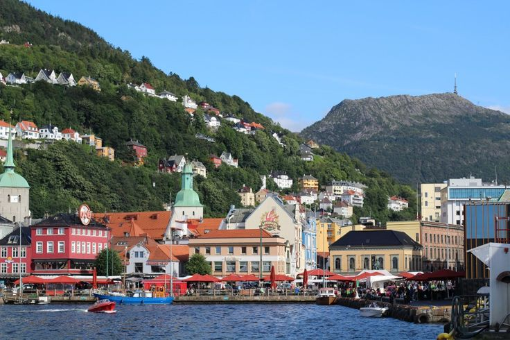 sognefjord cruise from bergen | Bergen, Sognefjord, Geilo & Oslo