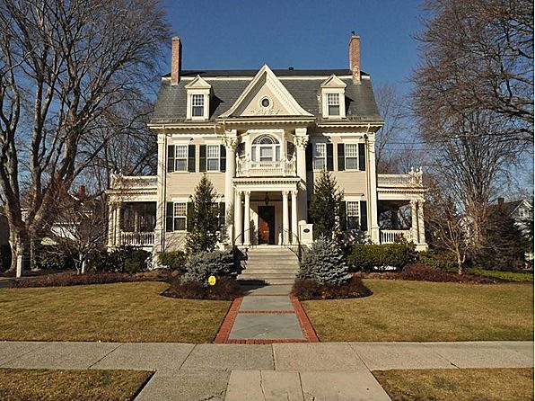 142 best images about beautiful architecture on pinterest for Unique homes for sale massachusetts