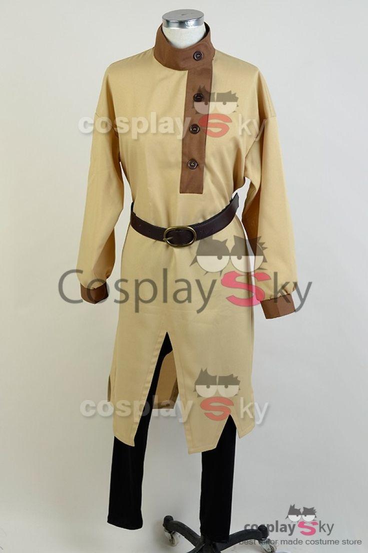 Anastasia (1997 film) Anya Outfit Cosplay Costume_3