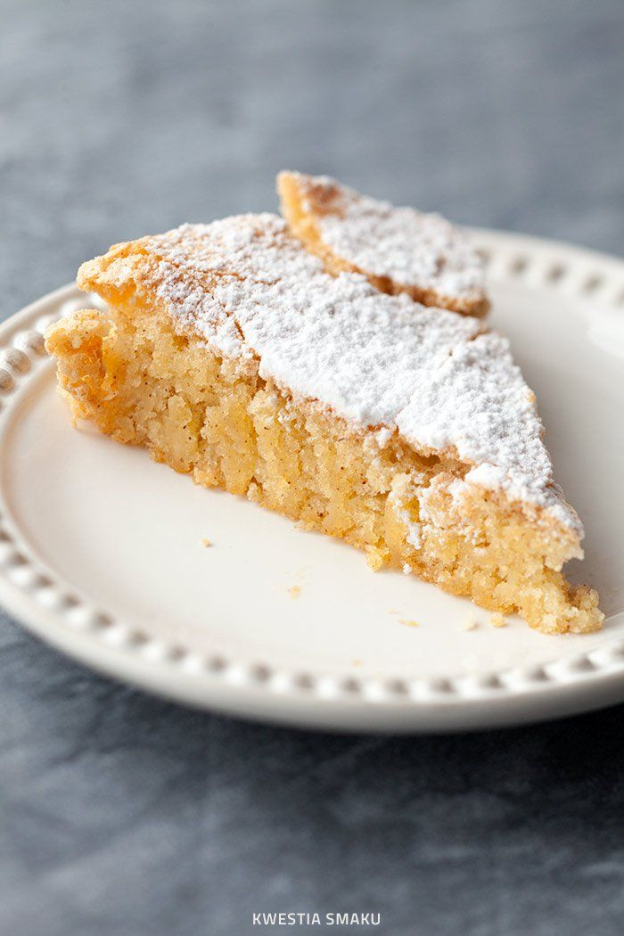 Torta de Santiago. Almond cake without flour. If I can figure out the measurement equivalents this will be mmmm