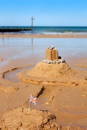 Norfolk beach #Seaside