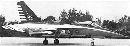 Named after a former president of Taiwan, Chiang Ching-Kuo, an indigenous air defence fighter was put into development in 1982