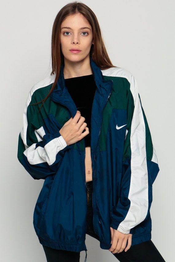 Les 25 meilleures id es concernant vestes de nike sur pinterest baskets montantes - Veste annee 80 ...
