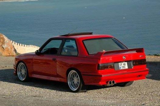 BMW E30 M3 | Dream Cars | Pinterest