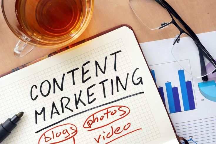 Las empresas en Latinoamérica esperan aplicar el content marketing con mucho más fuerza dentro de los próximos años
