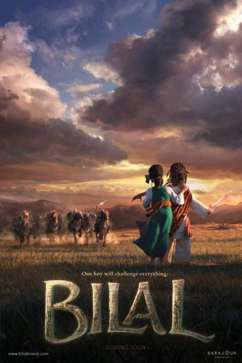 Bilal 2016 Full Movie Online Player check out here : http://movieplayer.website/hd/?v=3576728 Bilal 2016 Full Movie Online Player  Actor : Ian McShane, Adewale Akinnuoye-Agbaje, Thomas Ian Nicholas, Cynthia Kaye McWilliams 84n9un+4p4n