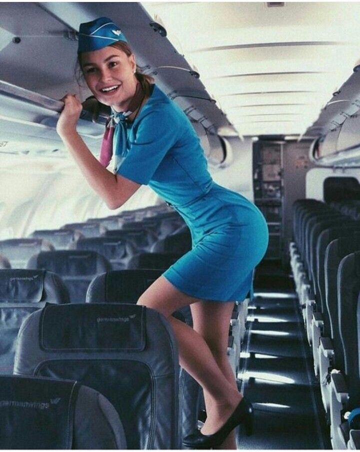 только стюардесса гимнастка имя модели было-ужас,но