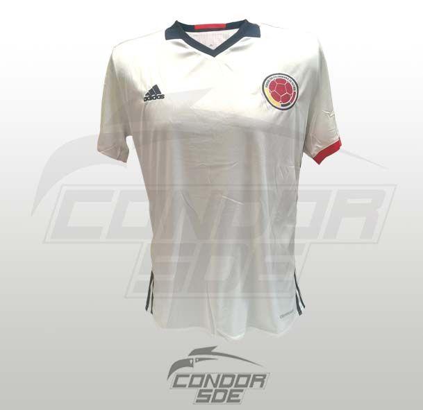 Camisa selección Colombia copa America centenario 2016