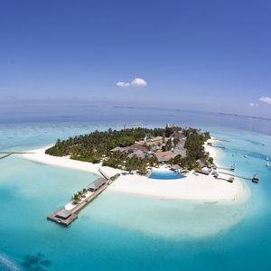 Travel Inspiration for the Maldives - Baros Maldives Hotel, Male Resort, Luxury Beach Spa Hotel, SLH