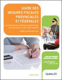 Guides pour les personnes handicapées, leur famille et leurs proches - Office des personnes handicapées du Québec