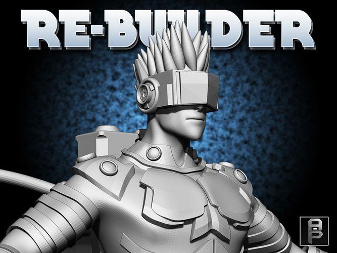 Re-Builder 3D Print 159906