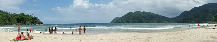 beaches trinidad wi | This is a file from the Wikimedia Commons . Information from its ...