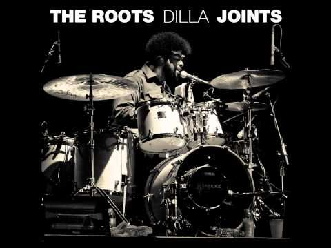 The Legendary Roots crew playing some classic tracks created by J Dilla. Always loved this mixtape they put on after he passed.
