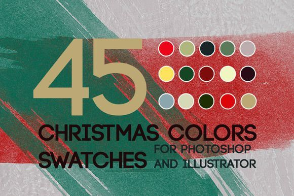 Great Christmas Colors