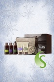 All I want for Christmas is Bodhis' full collection of products for the 'Enlightened Traveller' from #SkinNutrition!
