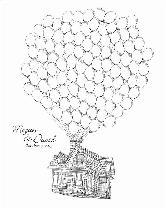 Up House Coloring Page Unique Pixar Up House Drawing At Getdrawings House Colouring Pages Coloring Pages Romantic Valentine