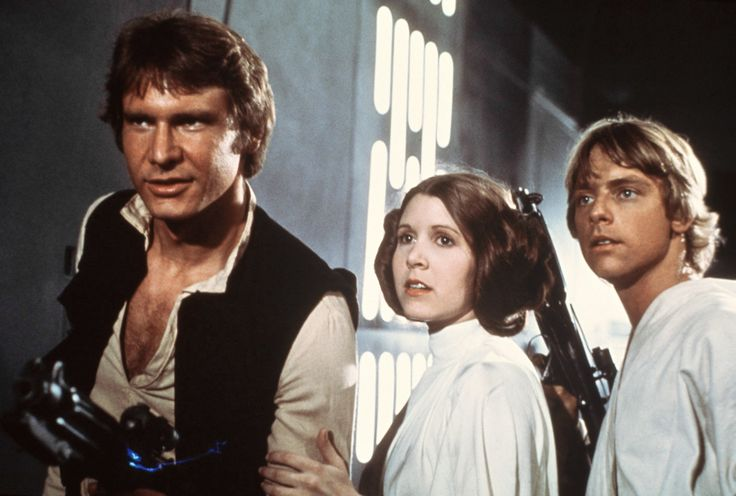 The Life Wisdom of Star Wars in 20 Quotes