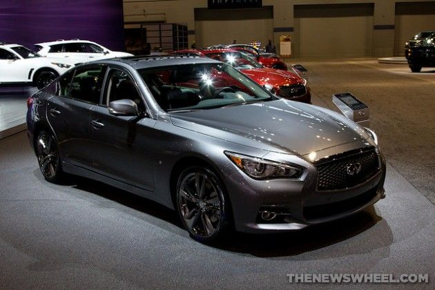Pros And Cons Infinity Q50 Autos Post