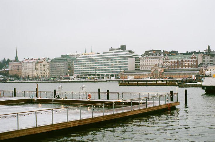 Helsinki Finland [OC] [3089×2048]