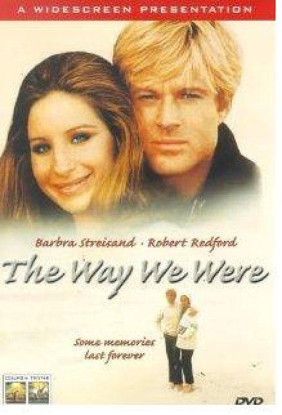 Tal como eramos. The way we were
