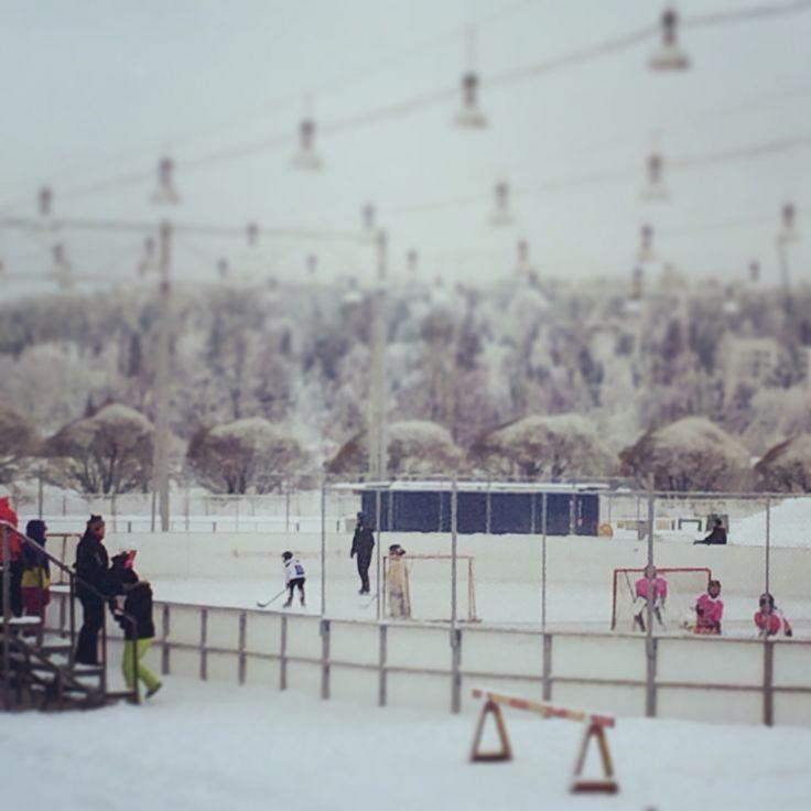 #winterfun #thisisfinland