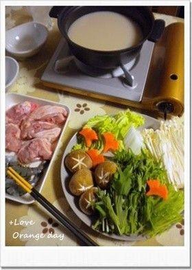 飛鳥鍋 by オレンジデイ [クックパッド] 簡単おいしいみんなのレシピが ...