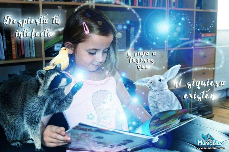 5 razones por las que DEBES leer un cuento a tus hijos por las noches