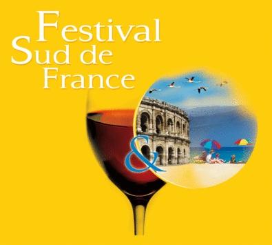 Festival Sud de France  http://www.culturamas.es/ocio/2012/06/06/festival-sud-de-france/