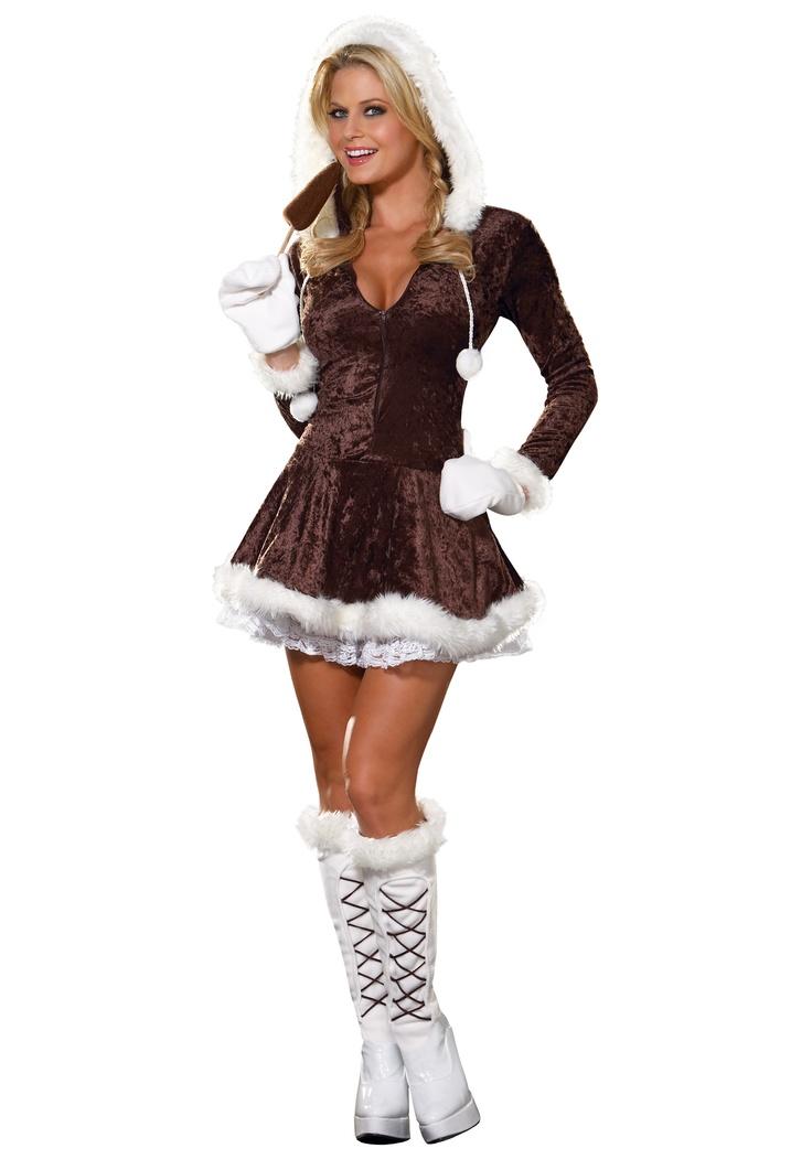eskimo adult costumes