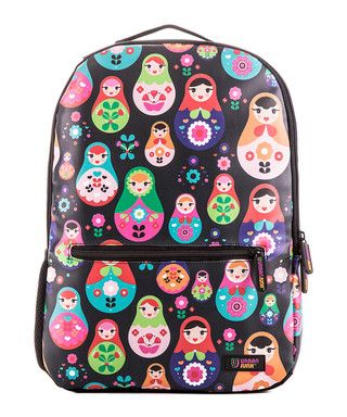Dolly multi-coloured backpack Sale - URBAN JUNK Sale