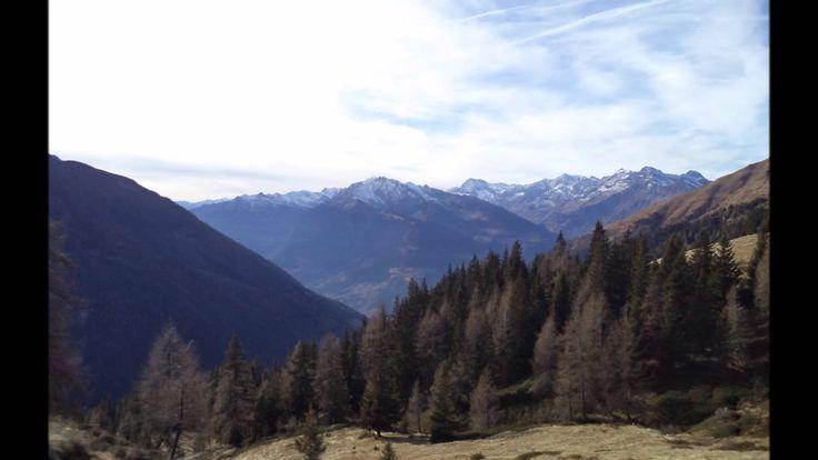 Viaggio Brennero Tirolo
