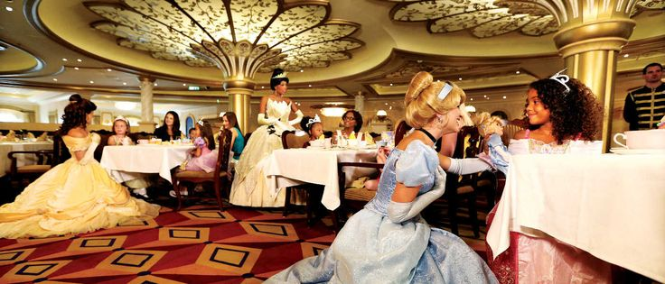 Holidays with Kids Specialists in Family Travel: Disney Cruise Port Adventures