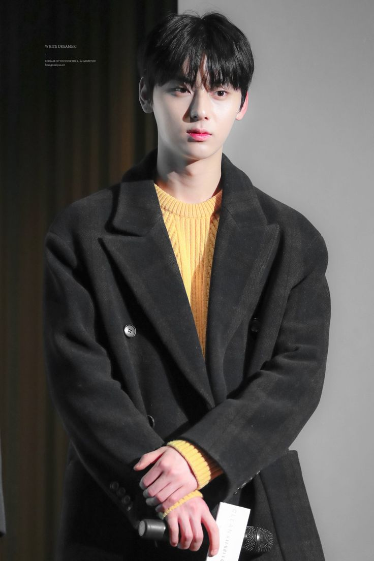 171206 Wanna One at the Clean fansign #Minhyun