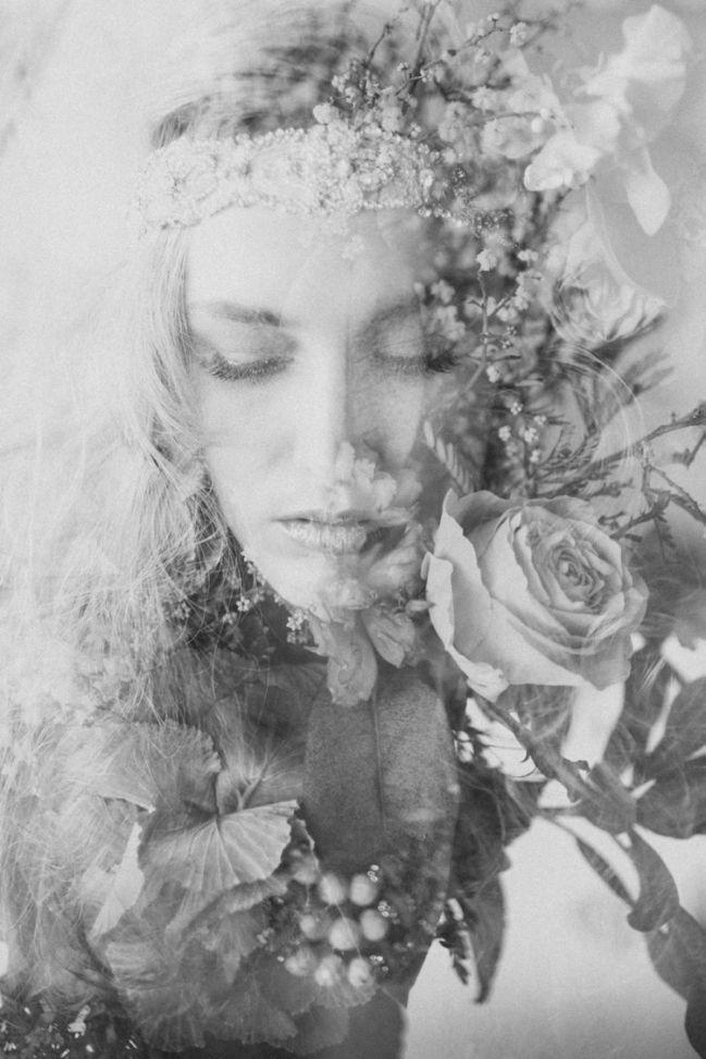 Birds of Paradise – Hitched Magazine Editorial » Lara Hotz Photography