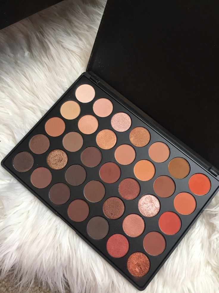 Morphe 35O Bree's Collection