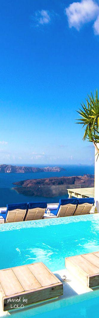 Iconic Santorini | LOLO