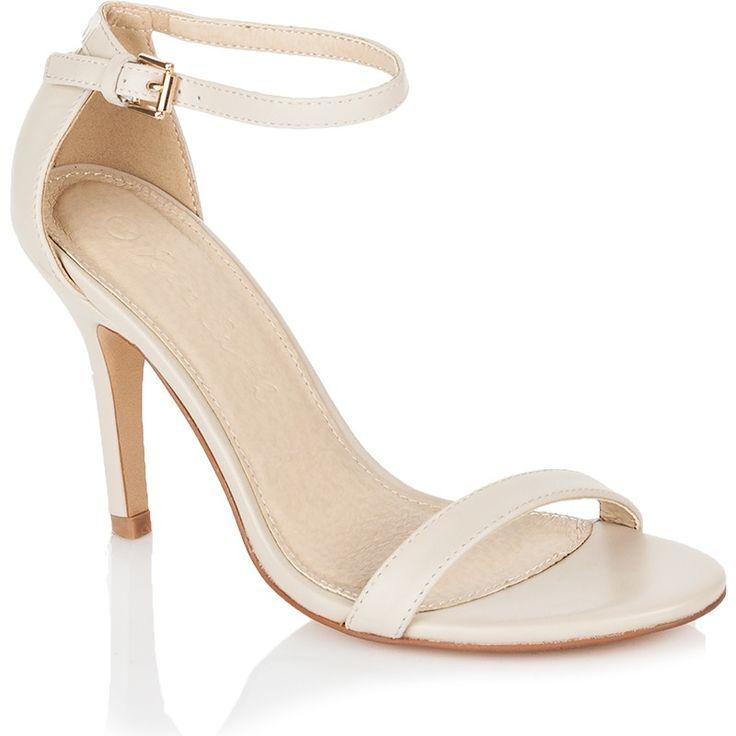 Rare Earth Khloe Ladies Sandals
