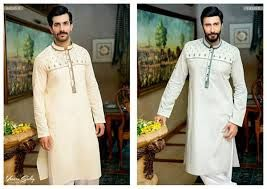 Letest Men Wears Kurta Shalwar By Rivaj 2015-16   Letest Men Wears Kurta Shalwar By Rivaj 2015-16  Letest Men Wears Kurta Shalwar By Rivaj 2015-16.Men Wears Kurta Shalwar On Eid Ul Azha By Rivaj 2015-16.Eid ul Azha men kurta shalwar social affair is the rich standard dress aggregation for young fellows impelled by Rivaj fabrics for this Eid.See the complete kurta gathering in the showcase underneath.Wearing a kurta on cheerful events like Eid is the tradition in Pakistan.  Letest Men Wears…