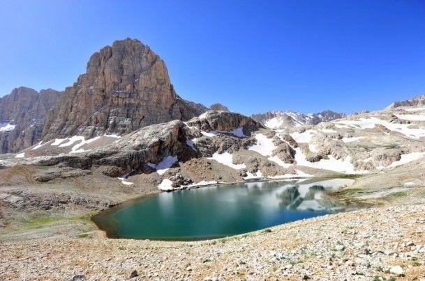 Tatilini Doğa Yürüyüşü ve Kamp Yaparak Geçirmek İsteyenler İçin Birbirinden Güzel 10 Parkur