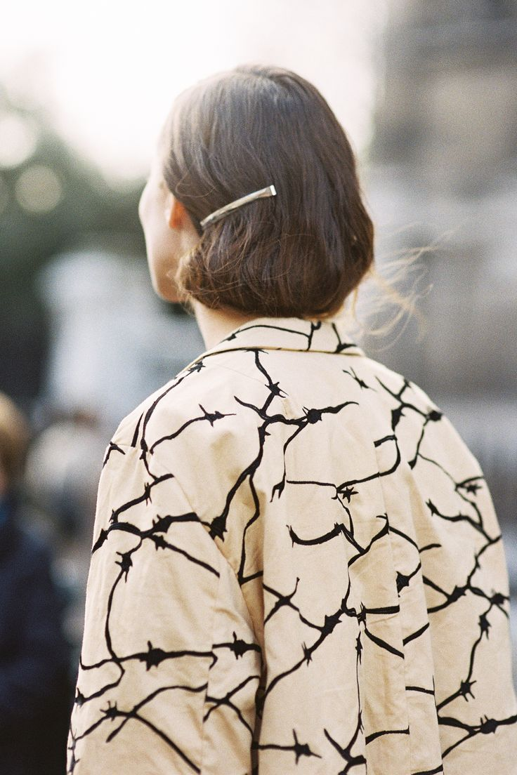 Cool-Girl Hairstyles To Copy Right Now   The Zoe Report