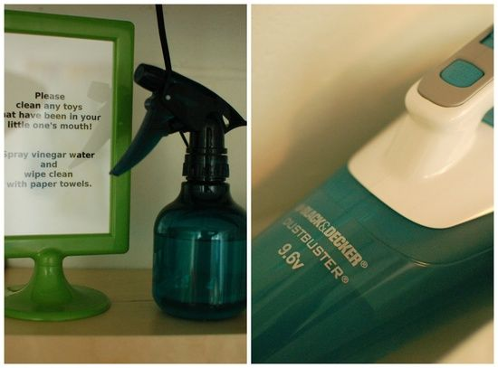 How To Properly Disinfect Toys : Best church nursery ideas on pinterest daycare