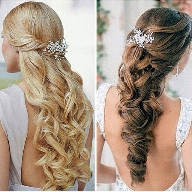 Formal Hairstyles At Home : 119 best images about peinados on pinterest