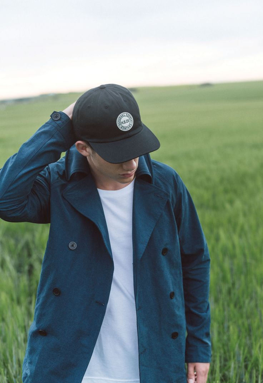 Lookbook Summer Headwear 2015 - Herschel Supply Co.