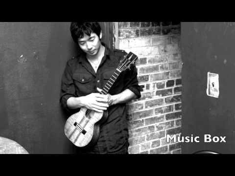Jake Shimabukuro - Official 'Grand Ukulele' Full Album Stream