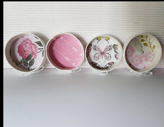 Dollhouse Miniatures Decor 1:12 scale Clutter Boho Cottage